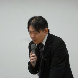 公開講座「夏の食中毒とその予防対策」を開催しました。