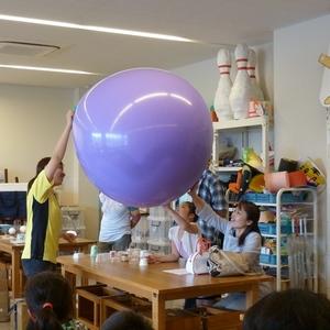 公開講座「『おもちゃ』の中の物理学」を開催しました。