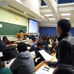 業界研究セミナー開催(12月2日・9日・16日)