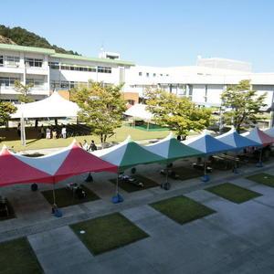 10月15日(土)~16日(日)、仁愛大学大学祭「世灯祭」開催!