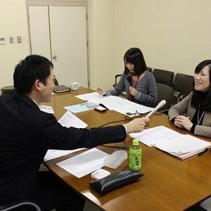 仁愛大学の入試・就職情報などが、ラジオ(たんなんFM・Jスタ79.1)で聴けます!