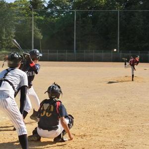 優勝決定戦は、6月24日(土)13時から、仁愛大学厳(いつき)グラウンド野球場で!