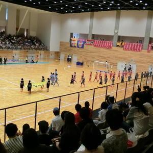 仁愛大学生がGK・キャプテンをつとめる「福井丸岡RUCK」、福井凱旋試合が越前市で!!