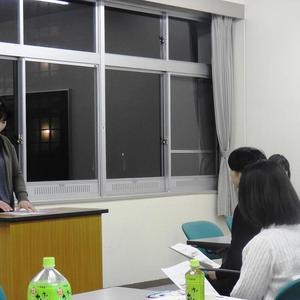 「県内企業で活躍中の先輩女性との交流会」を実施しました