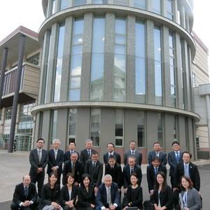 「富山県内企業による大学訪問会」