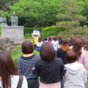 5月12日、13日に「新入生合宿研修」を実施しました。