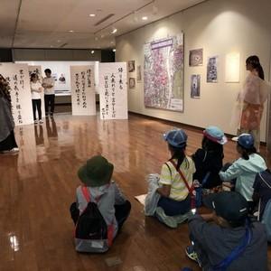 早川ゼミ、越前市を知る観光ツアーを実施