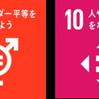 SDGs進行中!