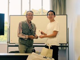 早川ゼミ、ビジネスプランコンテストで特別賞を受賞!