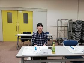 第1回 越前市男女共同参画推進会議に参加しました!