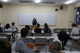 心理学キャリアプログラムⅠの第1回目が実施されました!