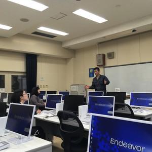 英語教育ソフト講習会を開催しました