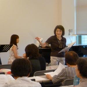 公開講座「唱歌・童謡、そしてわらべうた」を開催しました