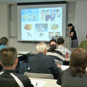 公開講座「勝つためのスポーツ栄養」を開催しました