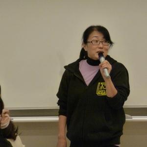 公開講座「ロコモティブシンドロームを予防しよう」を開催しました
