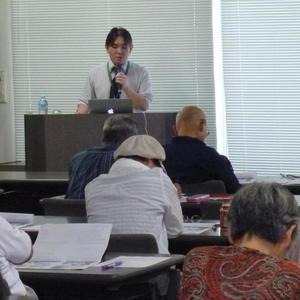 公開講座「話題の感染症① ~春・夏に流行する感染症~」を開催しました