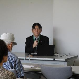 公開講座「話題の感染症①~夏に流行する感染症~」を開催しました