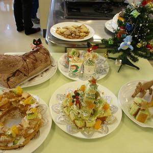 公開講座「子どもの食育講座 楽しいデコレーションケーキづくり」を開催しました