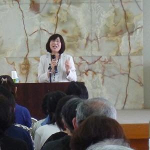 公開講座「心をつかむ話し方・きき方~コミュニケーション上手をめざして~」を開催しました