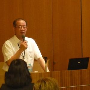 公開講座「もう一度、『坊ちゃん』(夏目漱石・著)」を開催しました