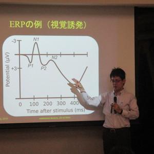公開講座「ウソ発見は本当に『ウソ』を『発見』しているか?」を開催しました