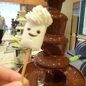 学友会冬イベント「Let's go Chocoland」開催!