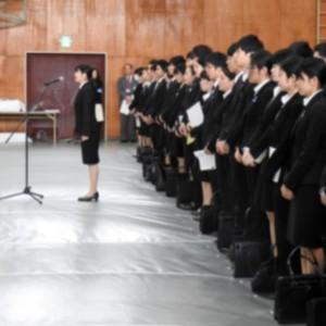 3/13・14「学内合同企業説明会」を実施しました。