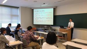 福井県公立学校教員採用選考試験学内説明会.JPG