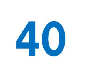 公務員採用試験に40名が現役合格を果たしました!