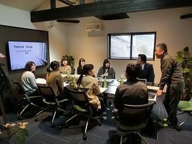 「職場見学ツアー」【第9弾】! 敦賀市にある株式会社北陸サーマル訪問