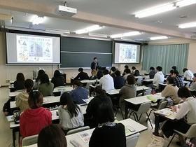 第4回 業界研究セミナー