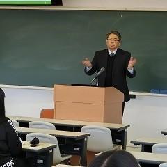「福井県1day企業見学会ガイダンス」開催