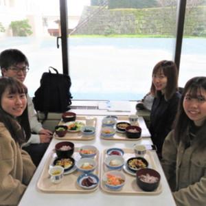 お待たせしました!今年も県庁食堂にて仁愛大学ランチが始まります。