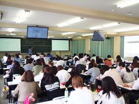 <速報>第35回管理栄養士国家試験の合格率は100%でした。