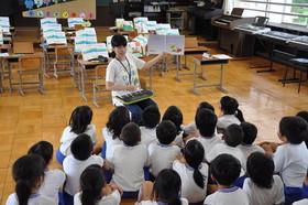 小学校実習2016