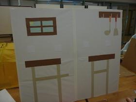 世灯祭「ちびっこおうこく」(子ども教育学科)に遊びに来てください!