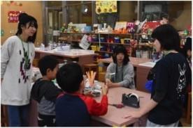 青少年のための科学の祭典2017 福井大会
