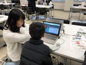 ICT教育フォーラムで、子どもたちのプログラミング教育について考える