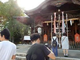 升田ゼミ、越前市観光PRムービーを制作!