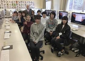吉村ゼミ(研究分野:デザイン・ウェブ活用)