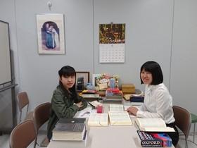 矢橋ゼミ(研究分野:英語学・言語学)