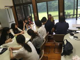 早川ゼミ、世界農業遺産地域(宮崎県)の調査に参加