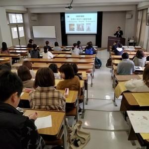 【地域連携】基礎演習の授業『越前市で学ぶ』を実施しました!