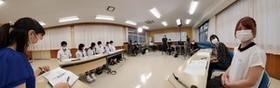丸岡高校とSDGs座談会!坂井ケーブルテレビで放送されます!
