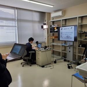 基礎演習で福井の未来を考えるワークショップを実施!