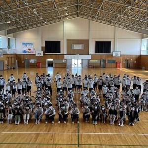 東陽中学校でSDGsワークショップに参加!
