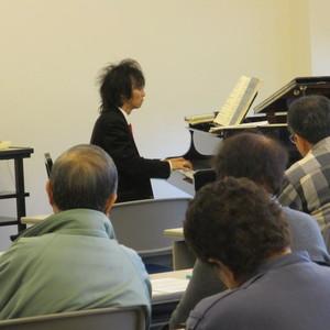 公開講座「ピアノで気軽にクラシック Vol.Ⅲ」を開催しました