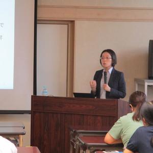 公開講座「現代の労働問題を知る」を開催しました