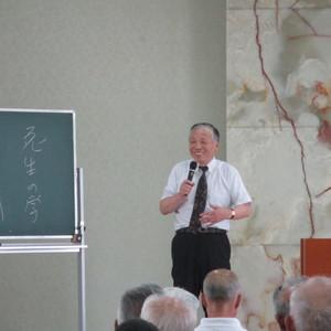 公開講座「いのちを考える ー仏教と生命倫理ー 」を開催しました