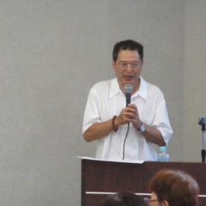 公開講座「マインドフルネスと禅仏教」を開催しました